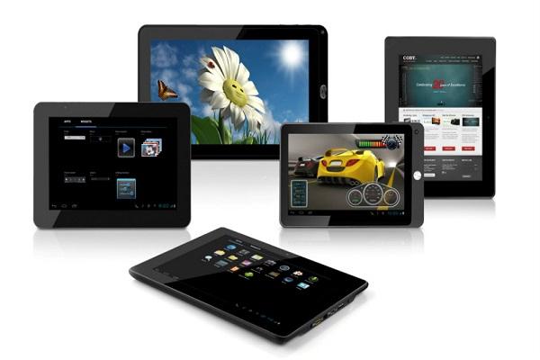 Ремонт планшетов всех производителей